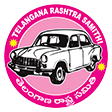 Trs party logo