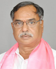TRS MLAs & MLC's List with Photographs | Telangana Rashtra