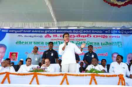 KTR-addressing-in-Jodeghat-Public-meeting