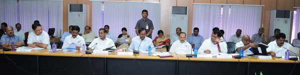CM-KCR-Meeting-with-District-Collectors