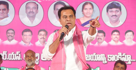 KTR-election-campaign-in-Palair-constituency